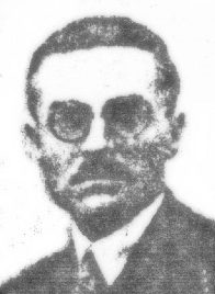 Oswald DURAND 1954-1971