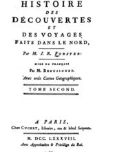 Europe 1788 II